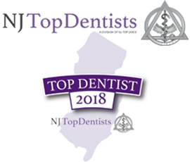 NJ Top Dentists 2018