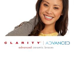 Image result for clarity advanced braces