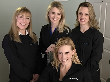 Manhattan Dental Team