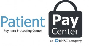Pay Center logo