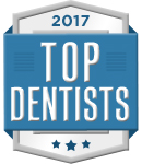 2017 Top Dentists Award