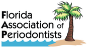 Florida Association of Periodontists logo