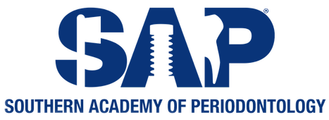 Southern Academy of Periodontology logo