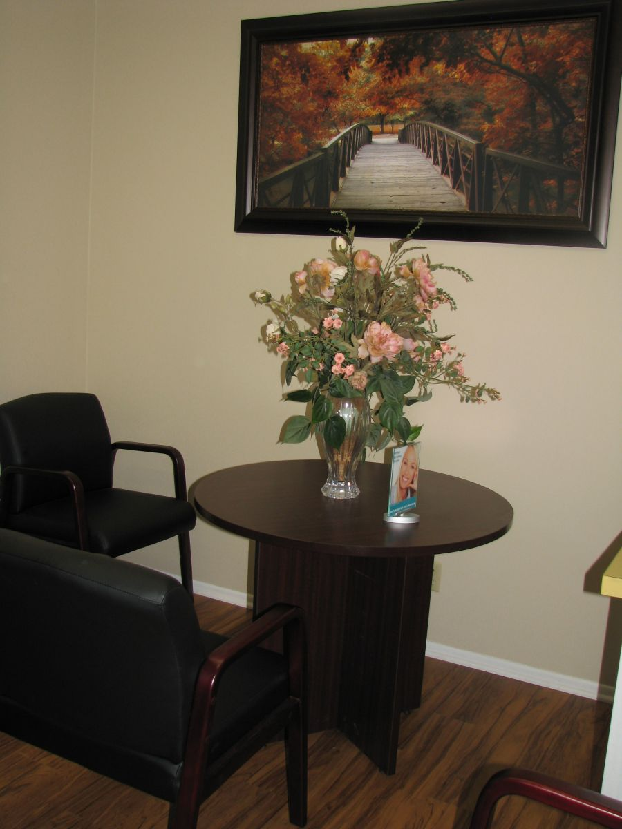 Sun City Dentist Dental Office