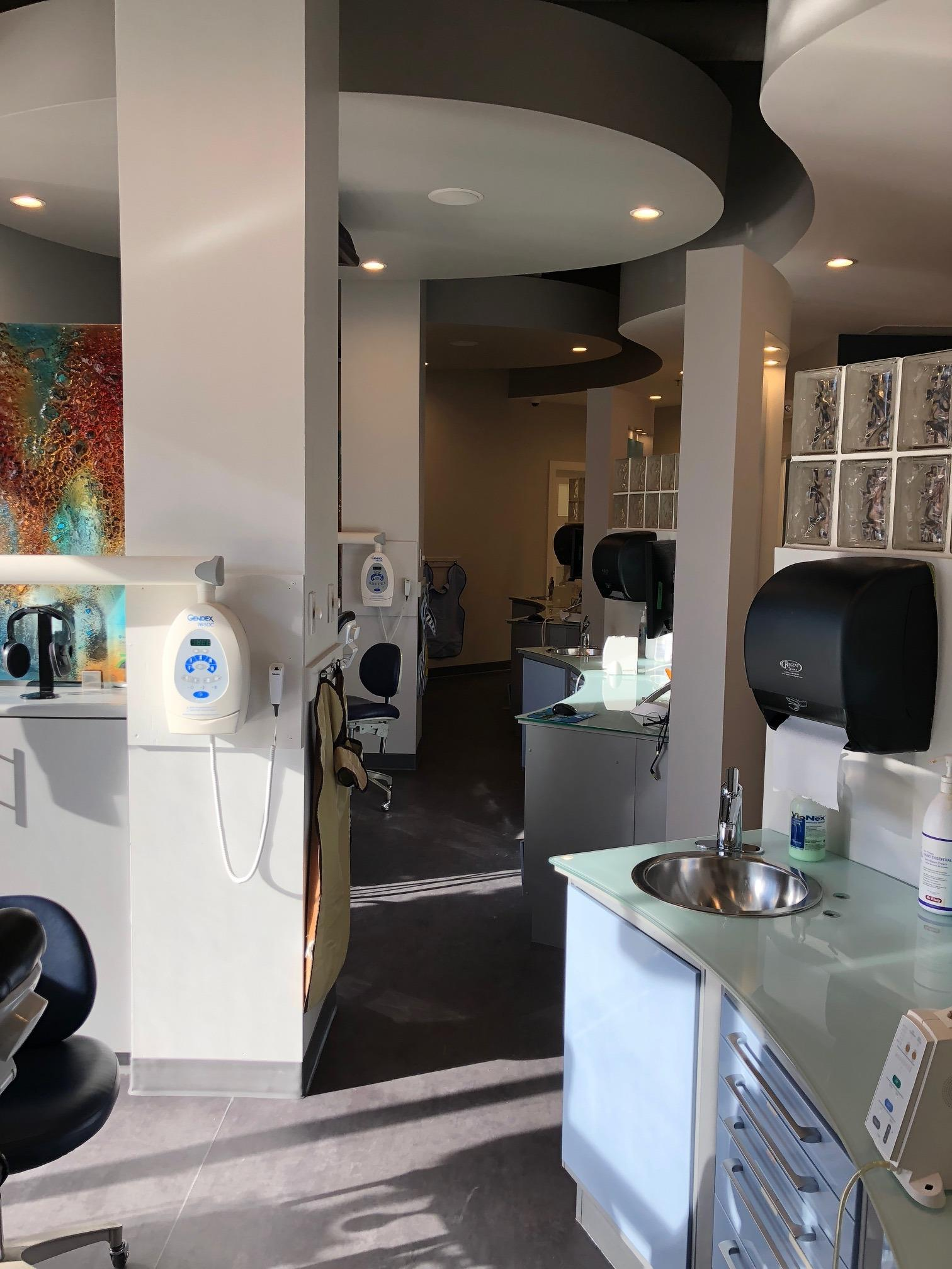 South Edmonton Dental Office - Ellerslie Dental Studio