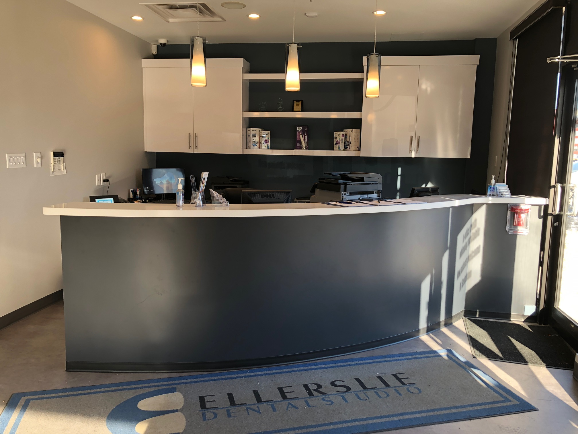 South Edmonton Dentist - Ellerslie Dental Studio