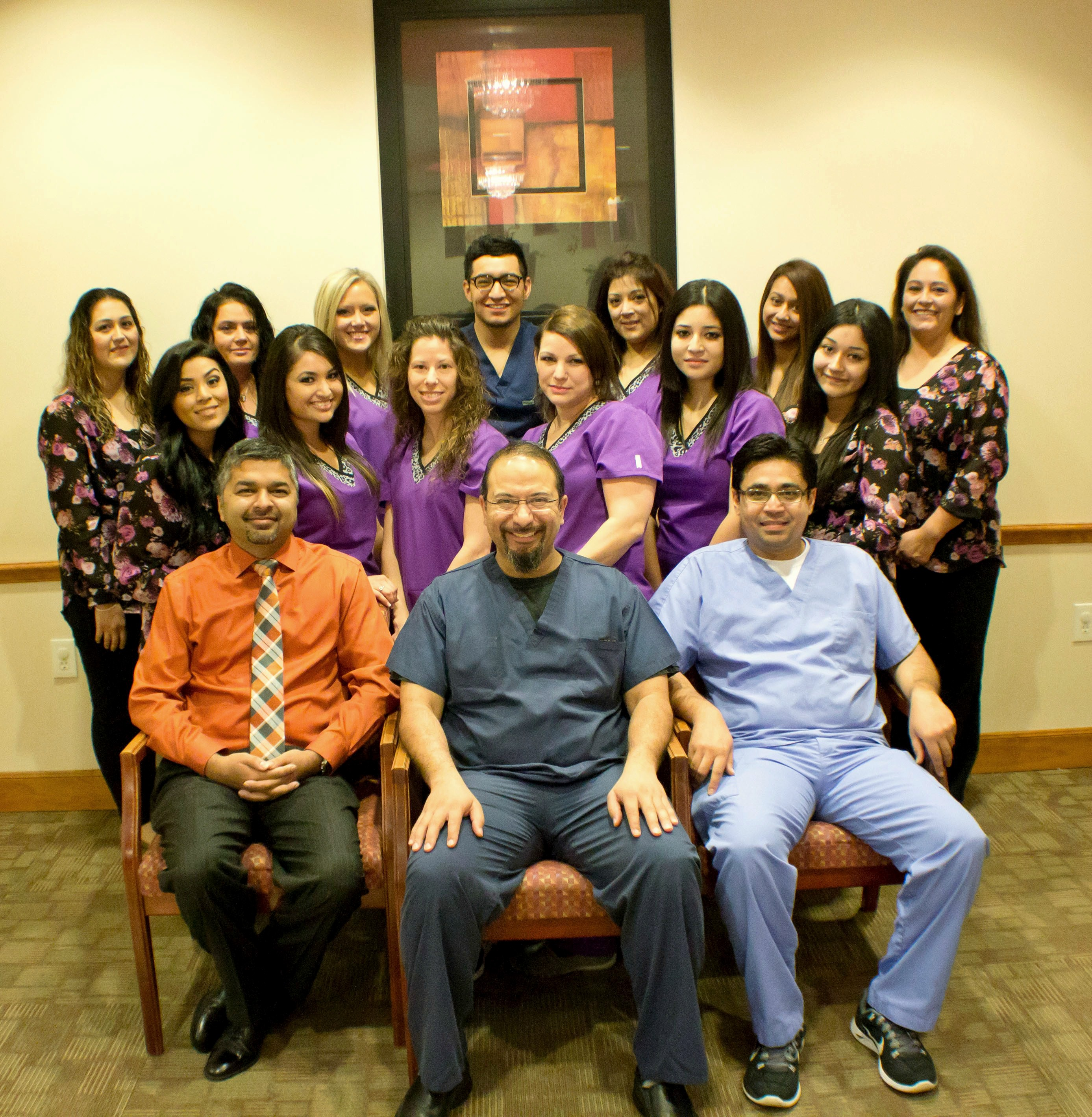 A2Z Dental & Braces Team, Cleveland Dentists