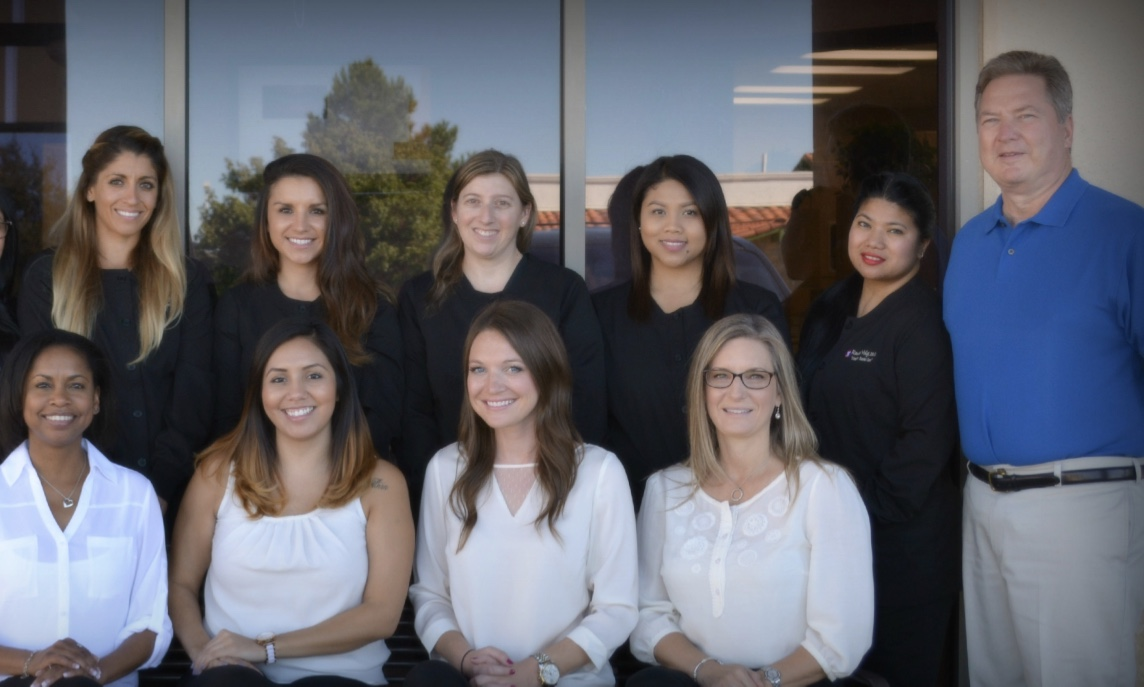 Randall Voigt, DDS Dentistry Team in San Antonio