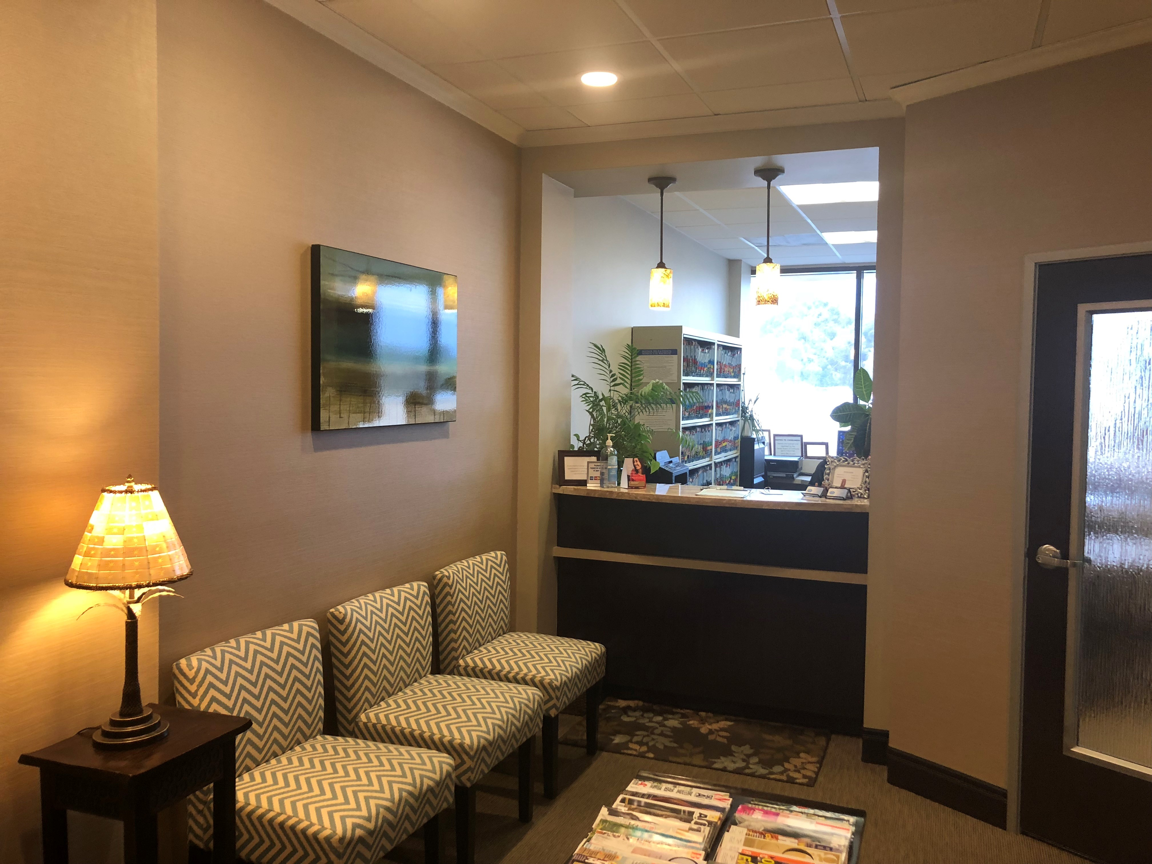 Dental Office Irvine CA