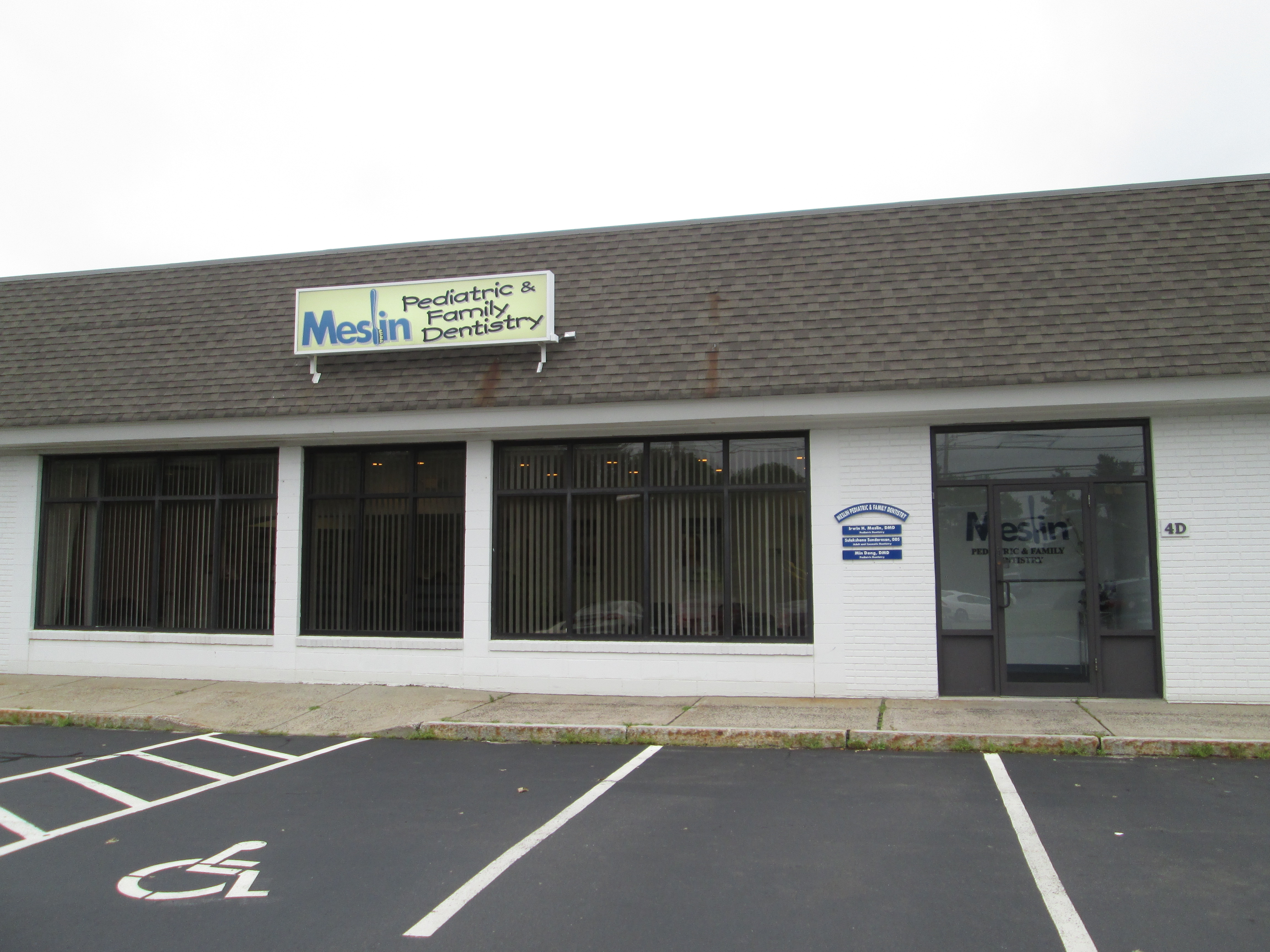 Welcome to Meslin Pediatric & Family Dentistry in Yalesville