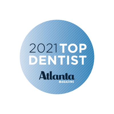 top dentist atlanta 2021 melvin washington