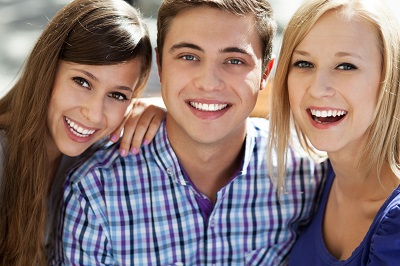 clarksville dentist for teenagers and young adults