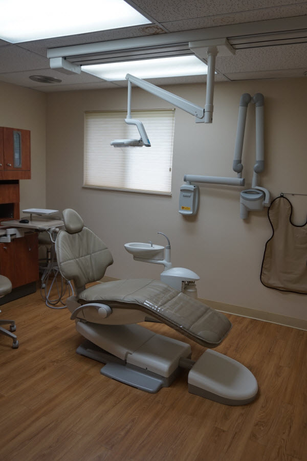 Dental Office In Ramsey, NJ 5
