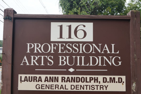 Laura Randolf Ramsey Dentistry