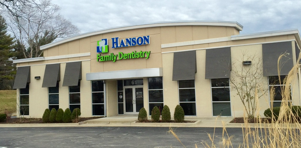 Hanson Family Dentistry - Indianapolis Family Dentist