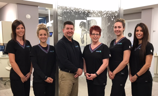 Hanson Family Dentistry - Our Dental Team