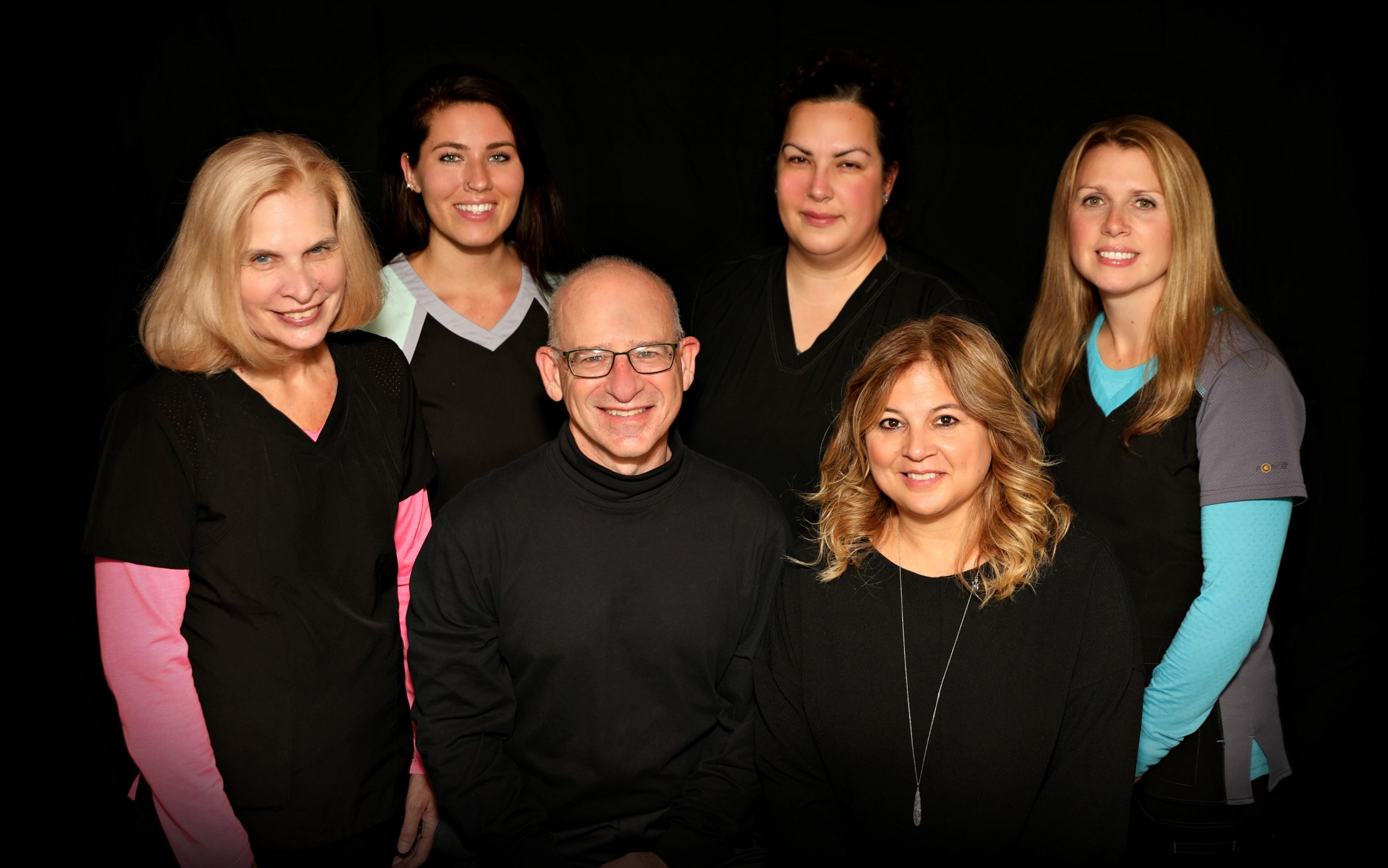 Alpena Dental Team of Gregg S. Resnick, DDS