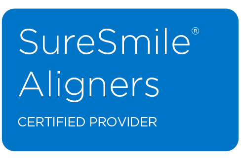 A confident, helathy smile can be yours with SureSmile aligners. Contact Valley Brook Dental in McMurray, PA today!