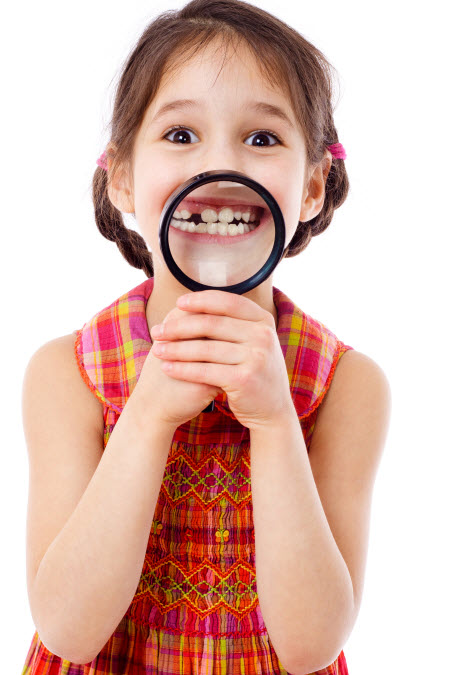 pediatric dental fillings in folsom