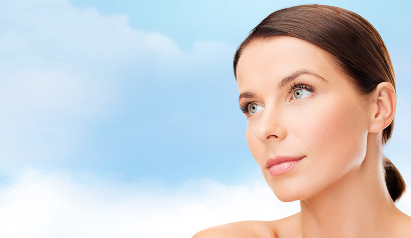 Ultherapy can help your skin look younger