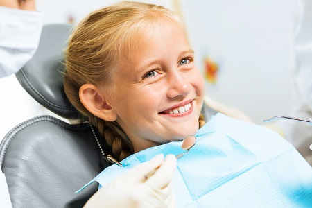 dental care for your families children