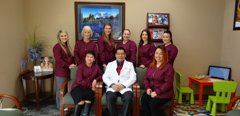 Maple Valley Dental Team