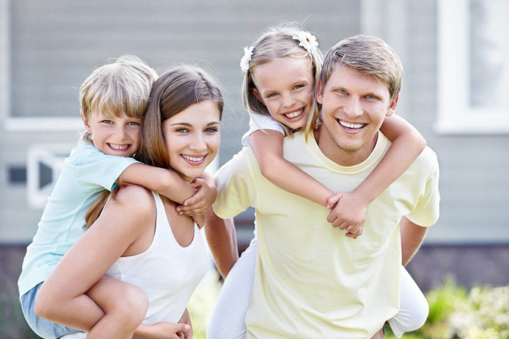 Family Dentistry in Auburn WA