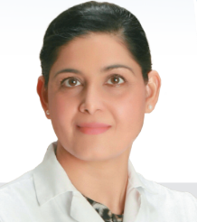 Elk Grove Orthodontist - Dr. Nimrat Heir