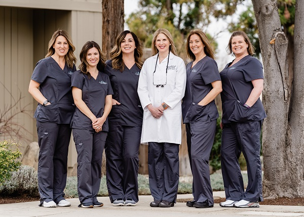 fresno dental team