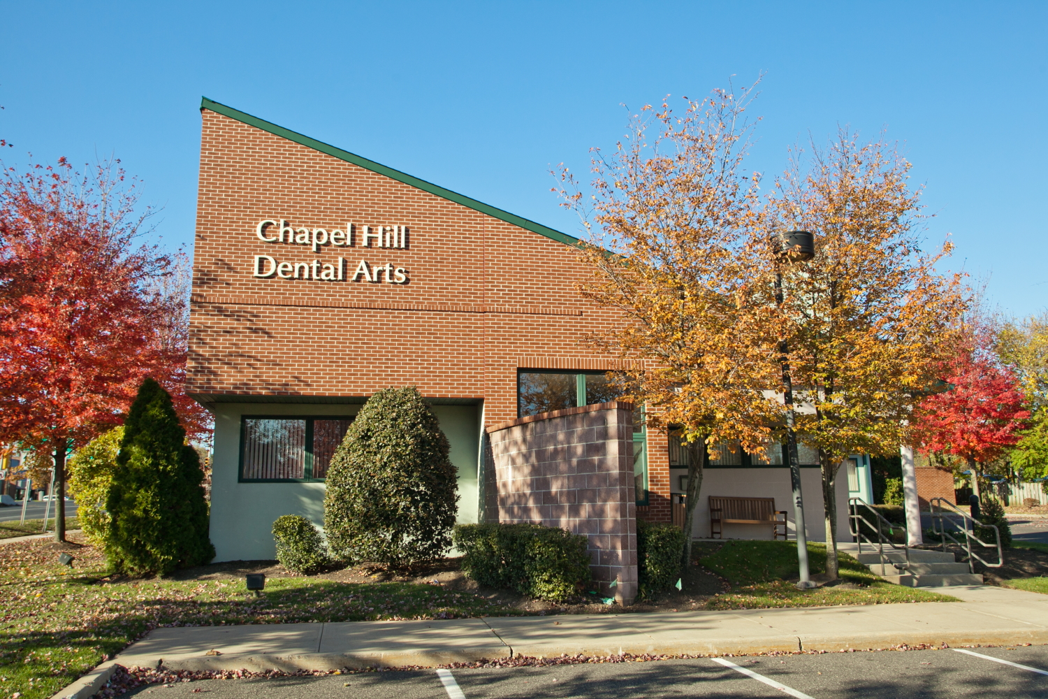 Welcome to Chapel Hill Dental Arts in Red Bank