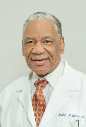 Lealon A. Robinson, DMD - Oral Surgeon
