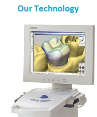 Our practices dental technology