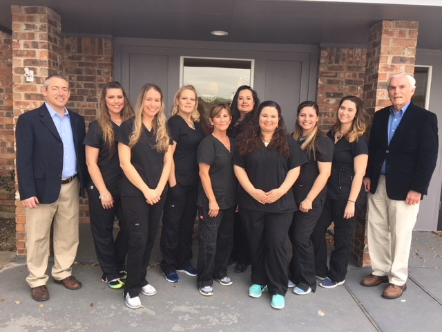 Bedford Family Dentistry Dental Team