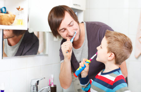 Pediatric Dentist in Cambridge, OH