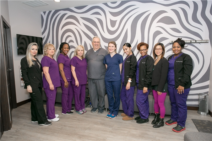 Photo of The Art of Smile Dental staff, Florham Park NJ