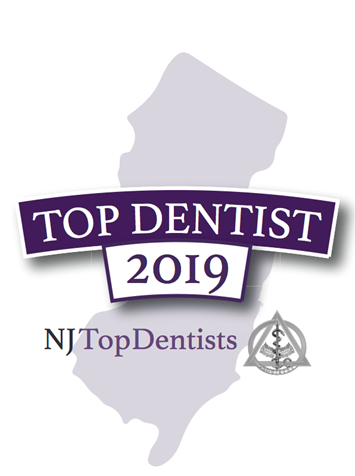 Dr. Zev Segal has been awarded 2019 New Jersey Top Dentist  in Florham Park, NJ.