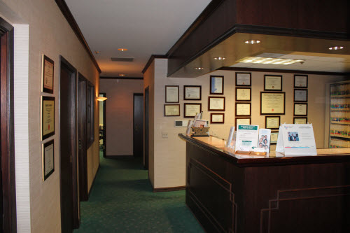 Seal Beach Dentist