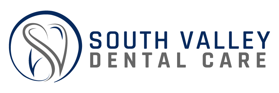 South Valley Dental Care Logo