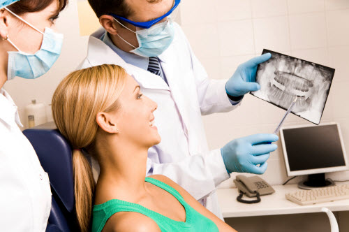 Root Canal Consultation in Cypress