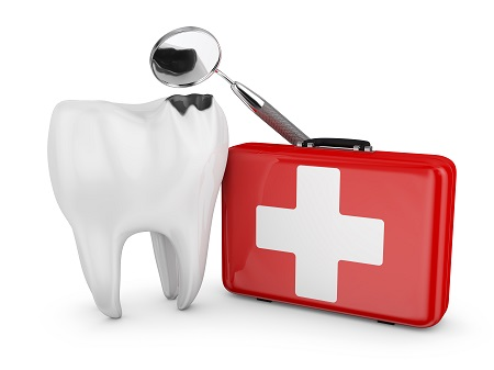 emergency dental care services in odessa
