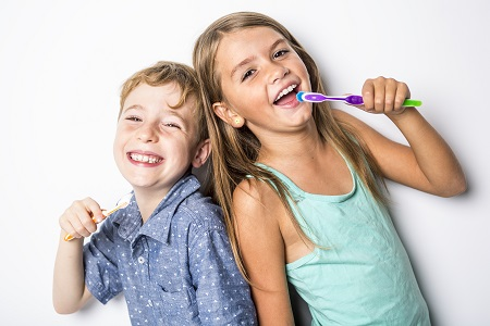 emergency dental care for children in odessa
