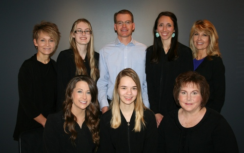 Our caring staff at Ward Creager, DDS in North Ogden, UT treats patients like family