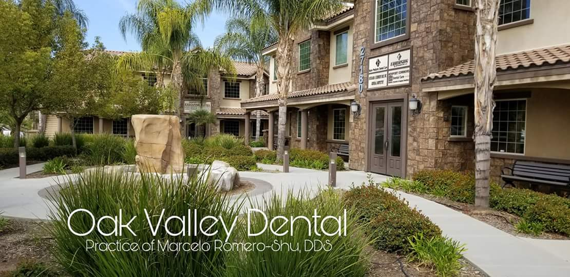dental practice on newport road menifee