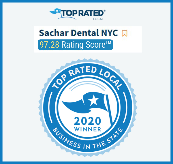 Top rated local dentist