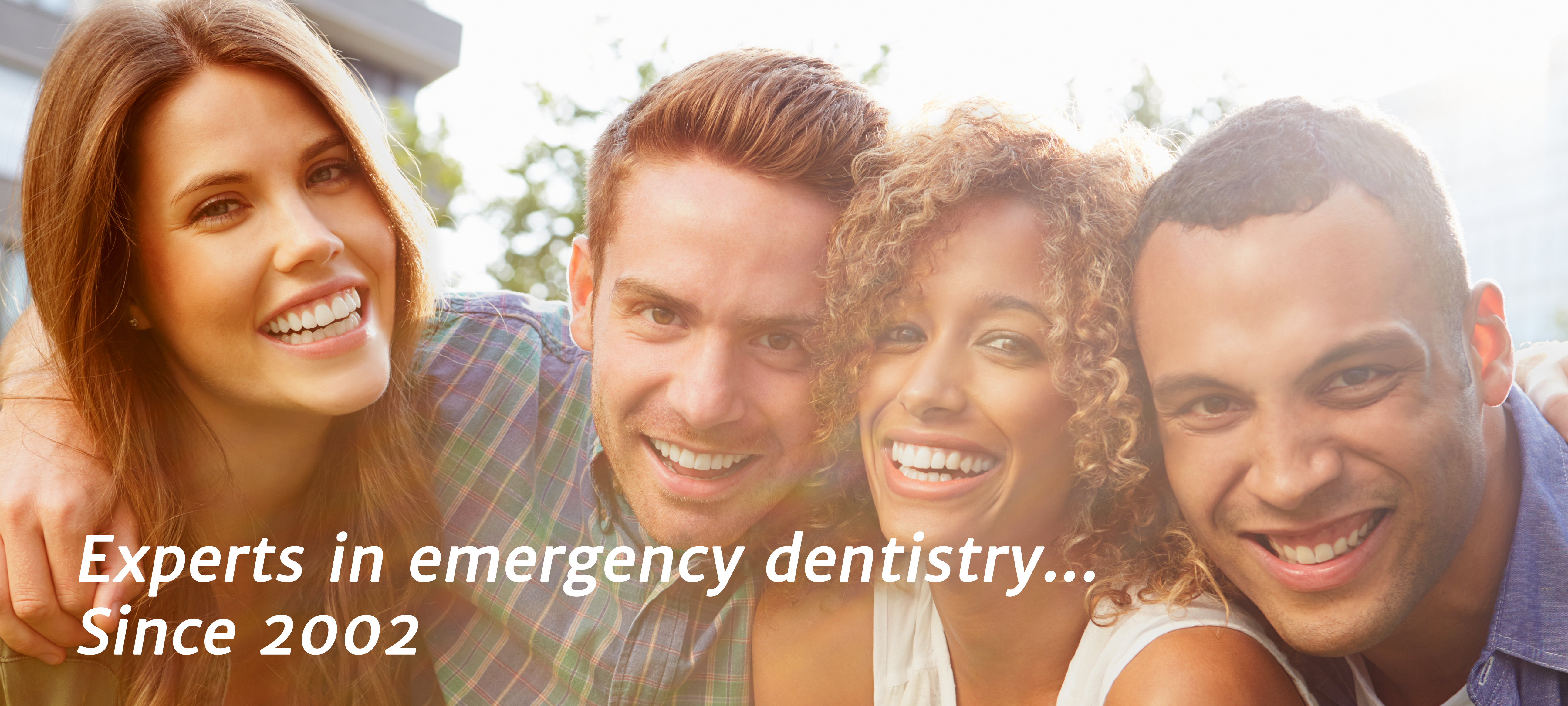 Picture of for emergency dentistry patients