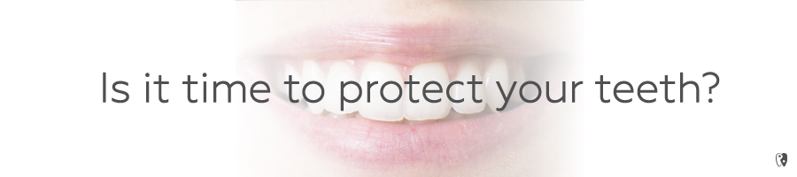 mouthguards to prevent sports injury