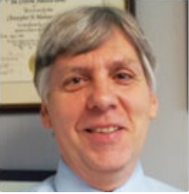 Image of Dr. Christopher H. Martone, DMD
