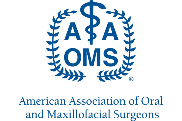 Image of the American Association of Oral and Maxillofacial Surgeons logo