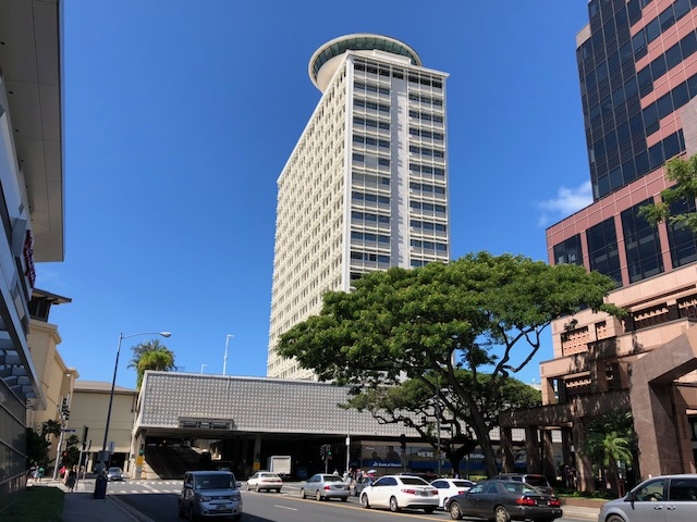 Ala Moana Center Dental Group