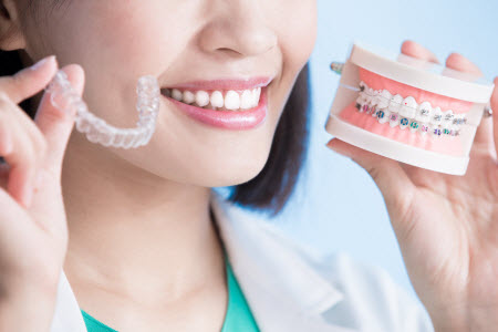 Orthodontic Experience